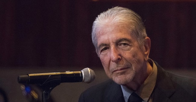 A guided tour of 10 'Hallelujah' Leonard Cohen covers