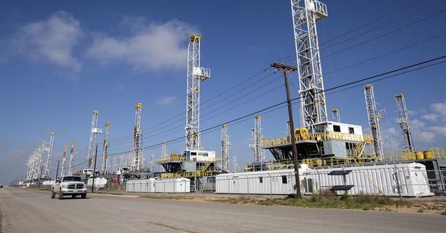Vast shale oil field in Texas could yield 20 billion barrels