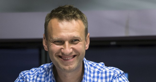 Russian opposition leader Navalny's case sent for retrial