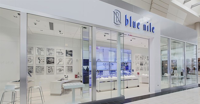 Blue Nile, Rent the Runway bet on shoppers wanting stores