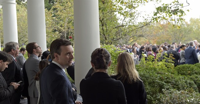 Obama's alumni-to-be contemplate life after the White House