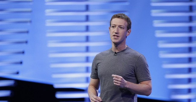 Facebook apologizes for latest metrics errors