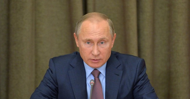 Putin withdraws Russia from International Criminal Court