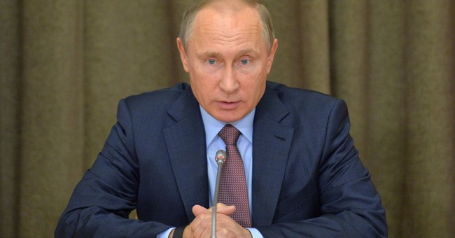 Putin withdraws Russia from International Criminal Court