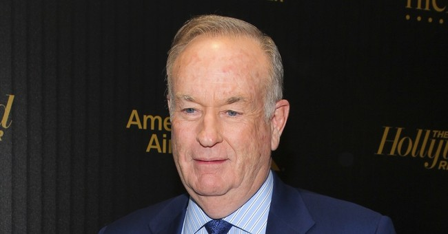 Unusual tiff between Fox's Bill O'Reilly and Megyn Kelly