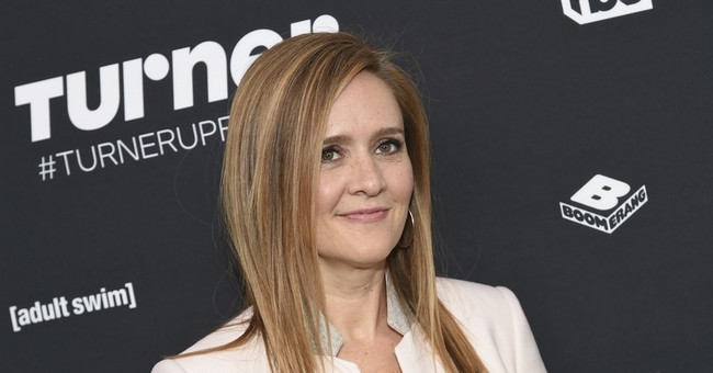 TBS renews Samantha Bee's 'Full Frontal' for a second year