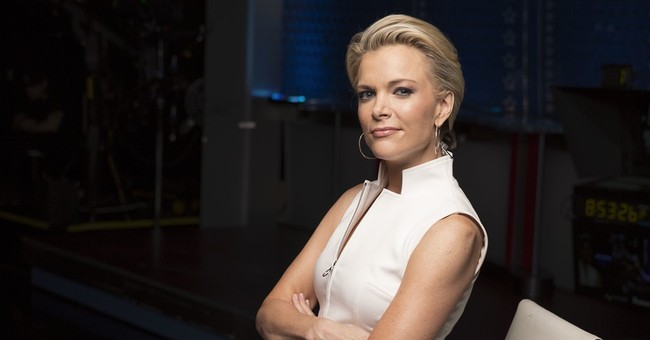 Unusual tiff between Fox's Bill O'Reilly and Megyn Kelly