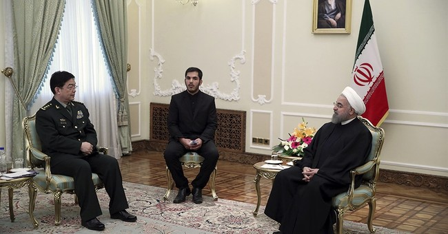 Iran's top leaders move to calm concerns over Trump election