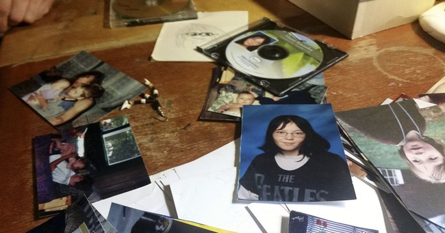 After detainee's suicide, mom sees need for more mental care