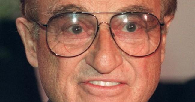 Former Archer Daniels Midland CEO Dwayne Andreas dead at 98