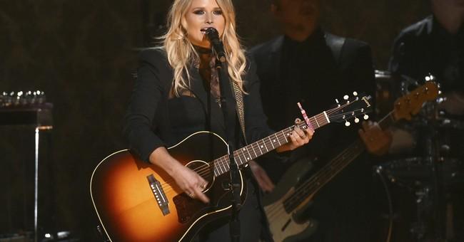 Miranda Lambert's album highlights duality as singer, writer