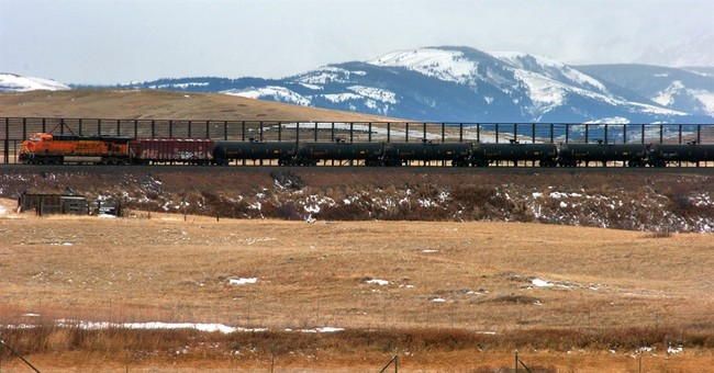 US cancels energy leases in Montana area sacred to Blackfeet