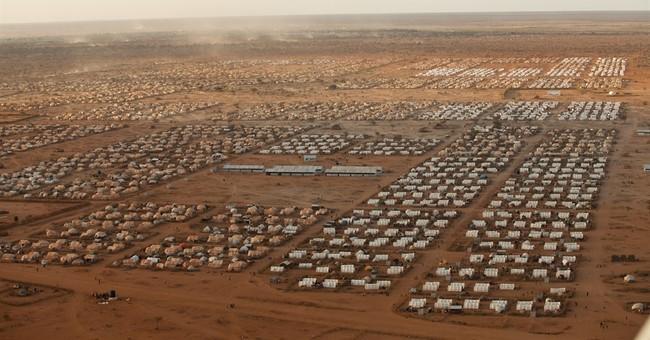 Kenya extends deadline to close world's largest refugee camp