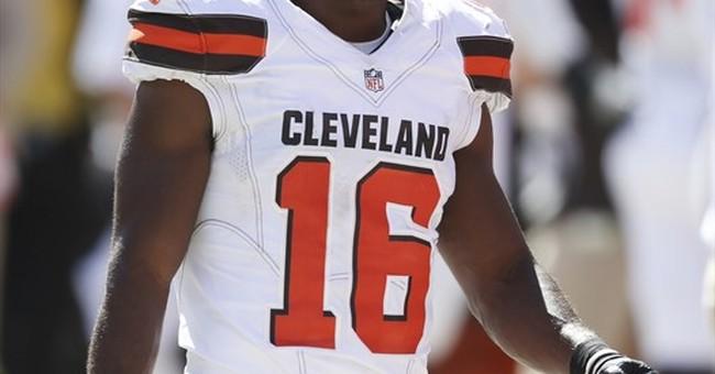 Browns among NFL group to visit Washington seeking change