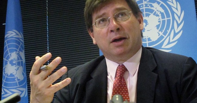 UN expert welcomes US deal to resettle Australia's refugees