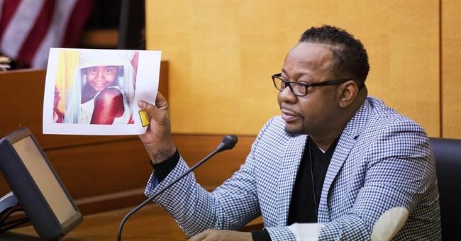 Judge awards damages of $36M in Bobbi Kristina death case