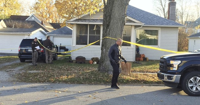 Sheriff: Indiana woman confesses to killing her 2 children