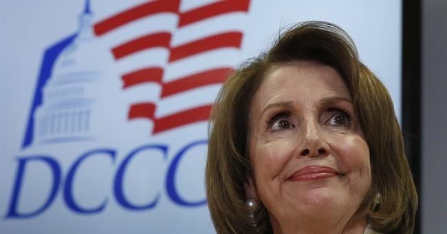 Despite Dems grumbling, leader Pelosi is a survivor