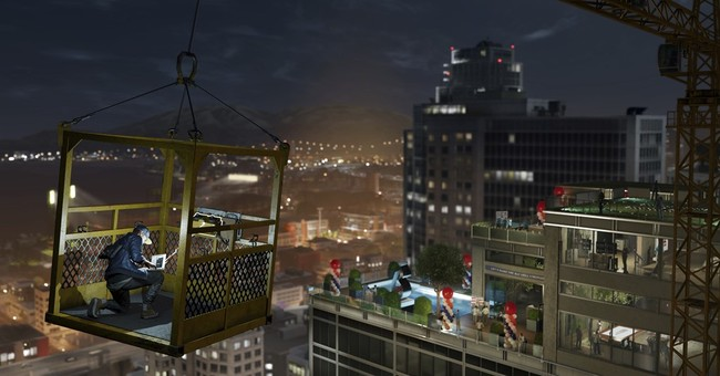 Review: Hackers fight the power in 'Watch Dogs 2'