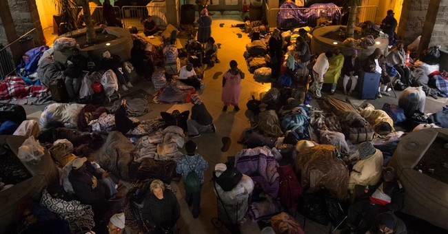 Homelessness declining overall; problems persist in the West