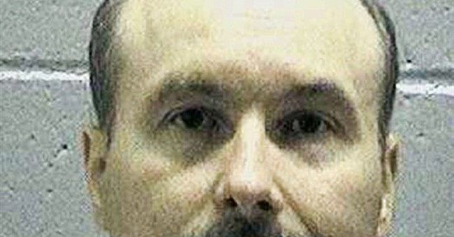 Georgia to execute man convicted of killing father-in-law