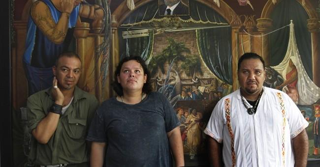 Torture haunts Mexico despite laws meant to eliminate it