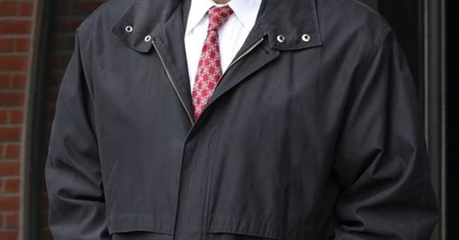 Judge OKs early prison release for ex-Massachusetts speaker