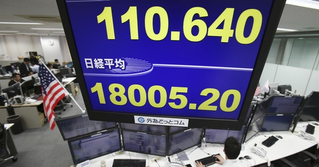 Asian shares mixed, Nikkei up as Yellen remarks lift dollar