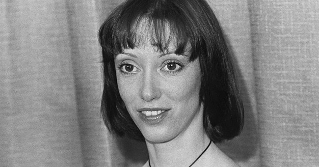 'The Shining' actress Shelley Duvall reveals mental illness