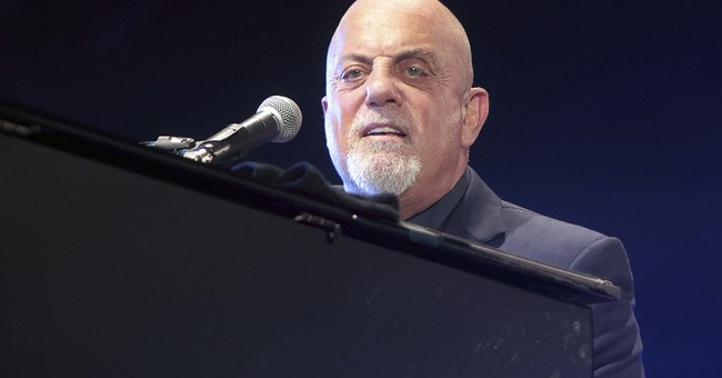 Billy Joel throws support behind Oyster Bay documentary