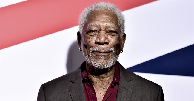 Morgan Freeman to receive AARP lifetime achievement award