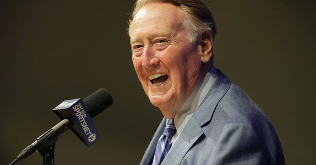 Dodgers broadcaster Scully to receive Medal of Freedom