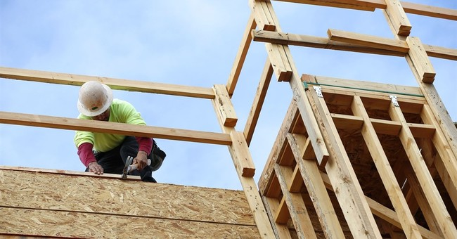 US home construction jumped by largest amount in 34 years