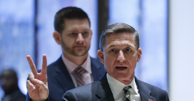Flynn: outspoken general, intelligence pro, Trump supporter