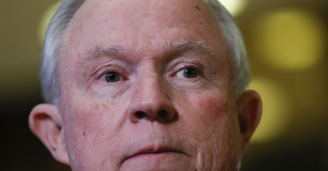 Trump ally Sessions could face tough Senate confirmation