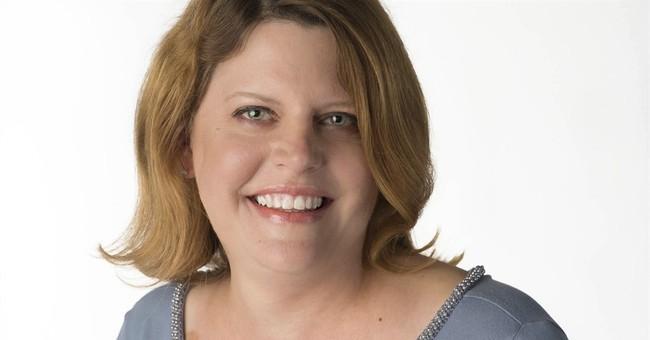 Sally Buzbee named Associated Press executive editor