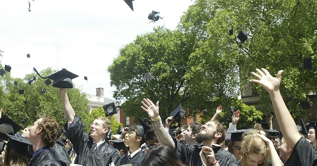 Data: better payoff for public college career program grads