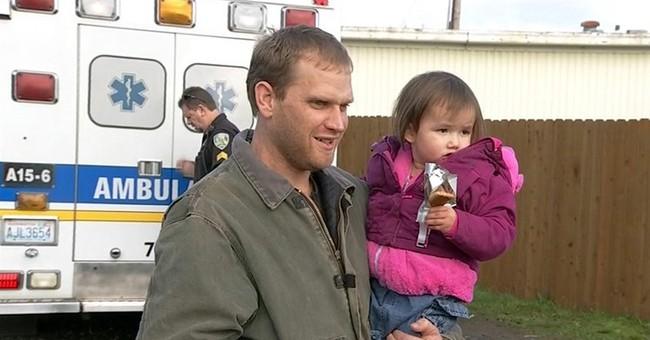 Sheriff: Missing Washington state family found alive