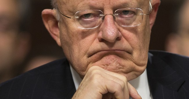 Intel chief: Russia eased hacking after US accused Kremlin