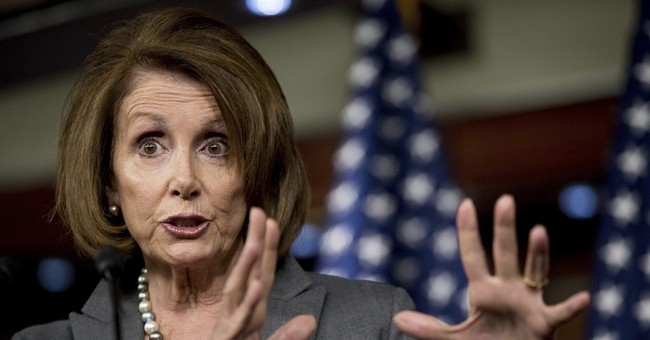 Democrat Pelosi faces challenge as House minority leader