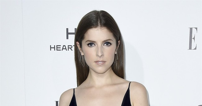 Anna Kendrick shares 'goofy and off-center' life in new book