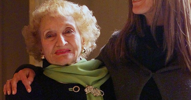 Journalist and author Ruth Gruber dies in NY at age 105