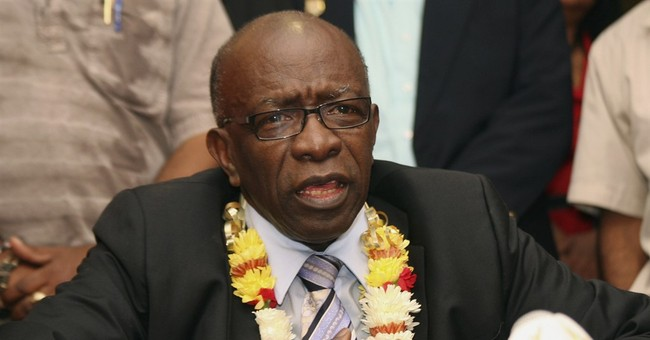 Garcia Report legacy _ so far _ sees bans for FIFA officials