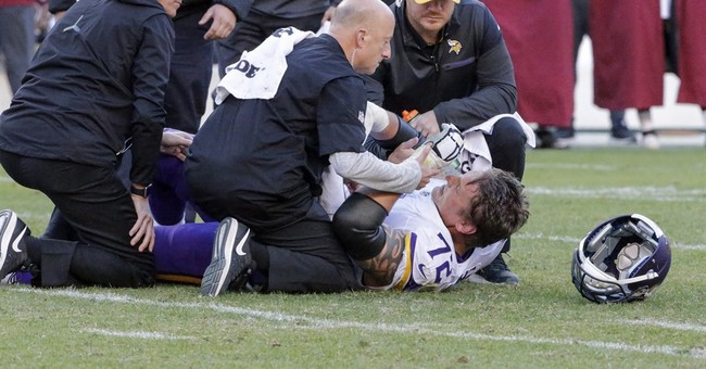 Harvard study on NFL player safety calls for outside doctors