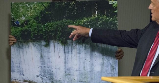 Feds: Barrier to gorilla exhibit entered by boy ineffective