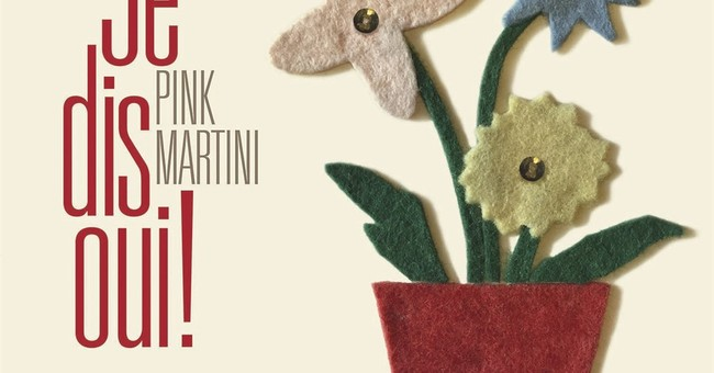 Review: Pink Martini's new album is entertaining global trip