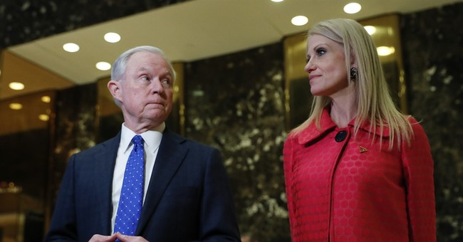 Shifting US policy to right, Trump taps Sessions, Flynn