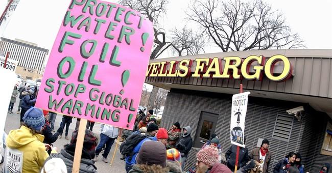 Dakota Access oil pipeline developer won't consider reroute