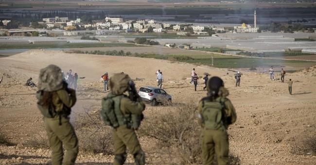 Sweden deeply concerned over Israel's settlement bill