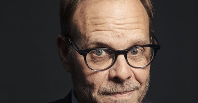 'I'm not normal' _ the quirky genius that is Alton Brown